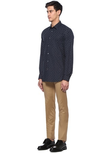 Paul Smith Pantolon Bej